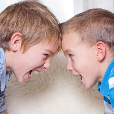 Getting Your Child to Listen – Discussion Group for Parents