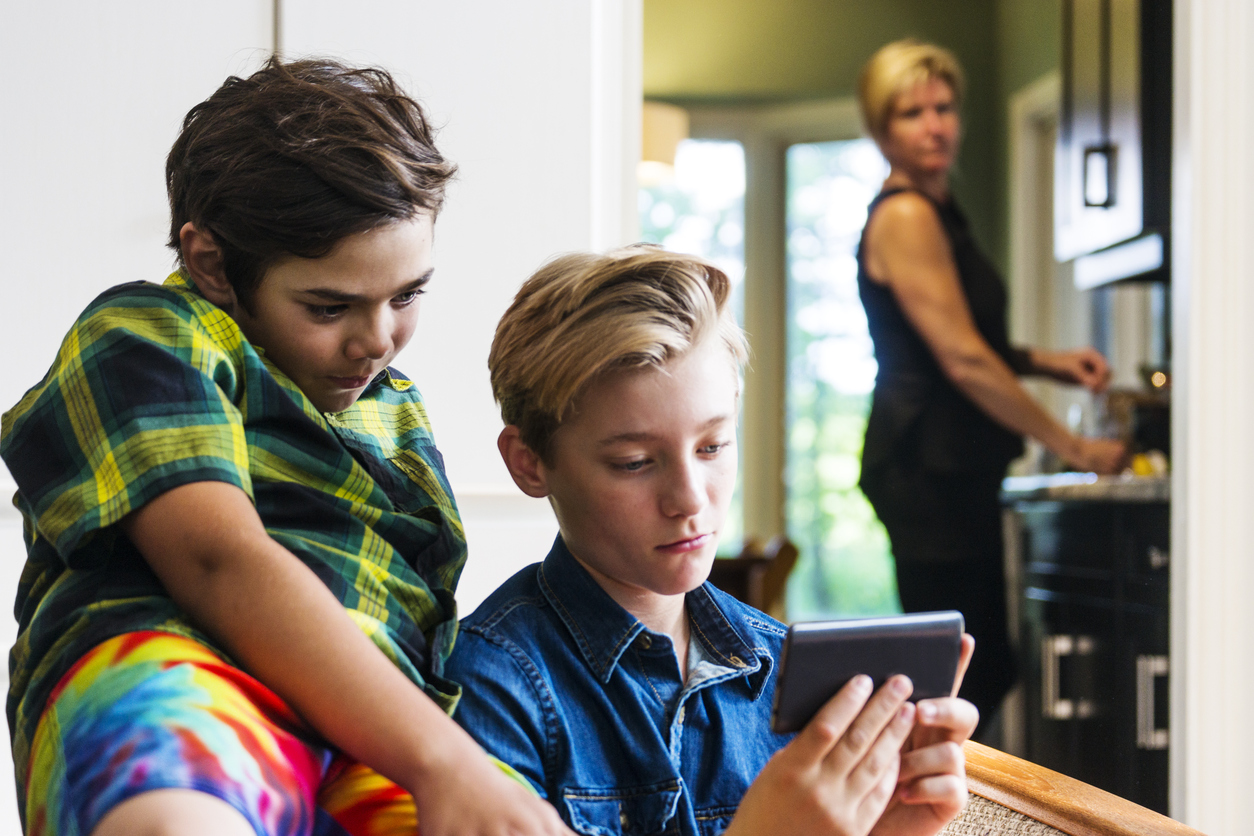 E – Safety (10 + Years) – Session for Parents