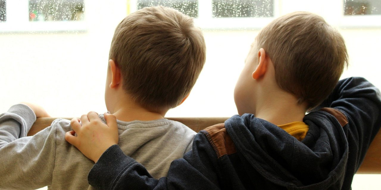Raising Confident and Independent Children (2-12 Years) – FREE Webinar!