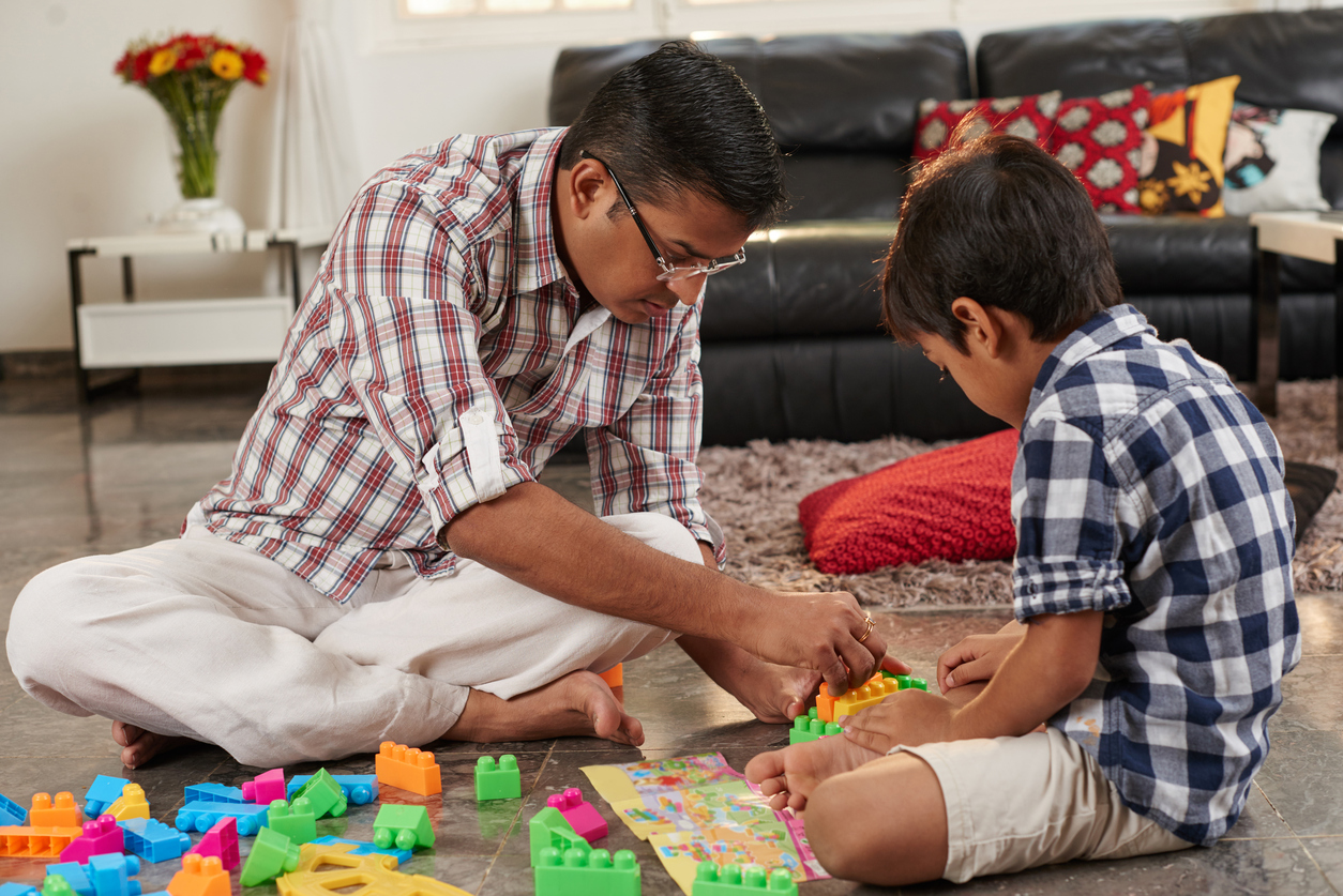 Helping Your Child To Reach Their Full Potential (Additional Needs) – Free Webinar!