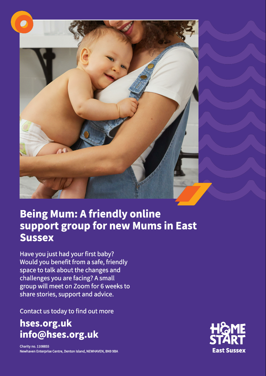 Being Mum – Across East Sussex