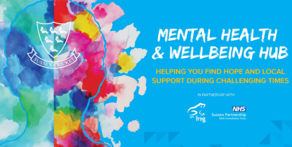 Mental Health and Wellbeing Hub