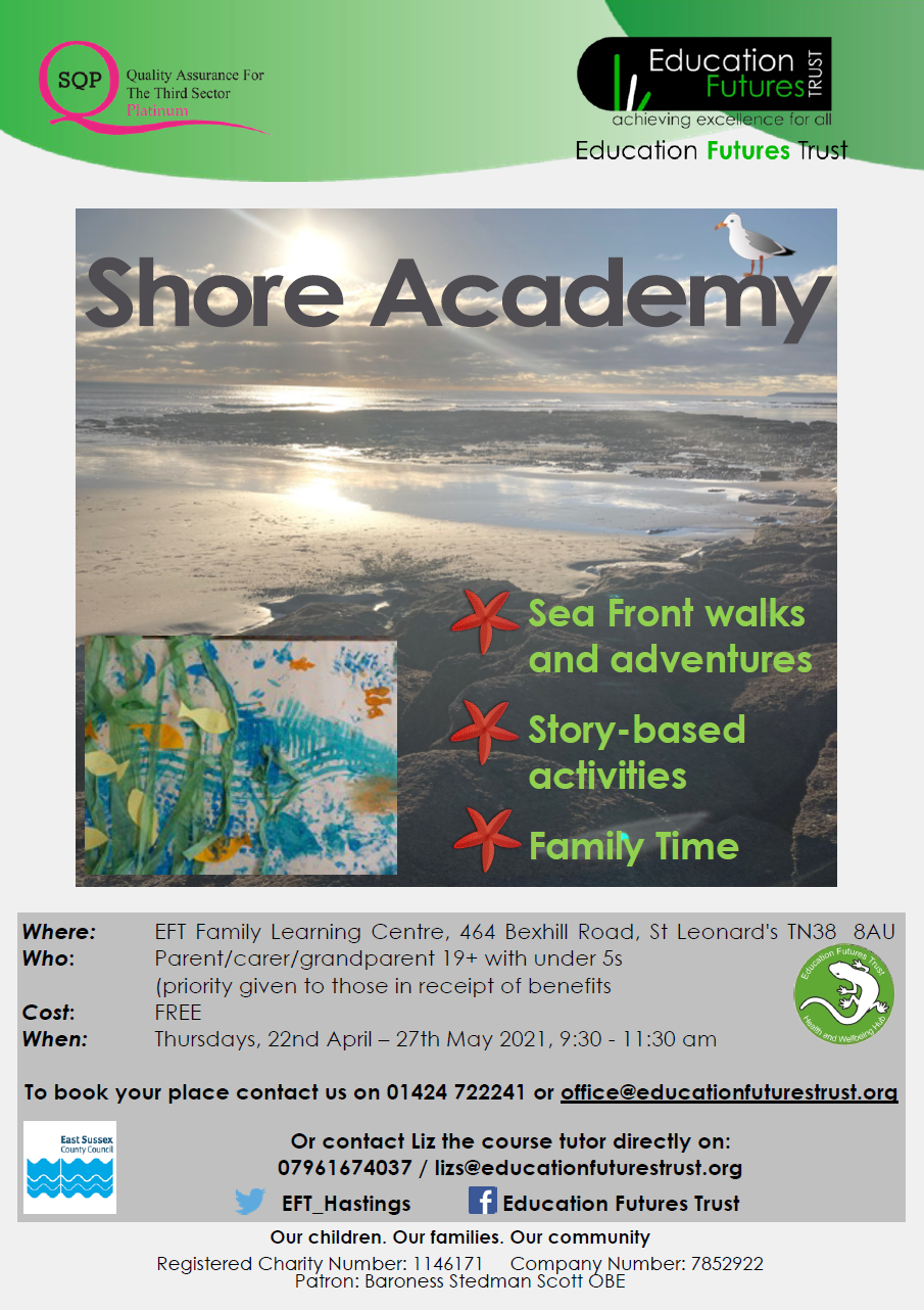 Education Futures Trust – Shore Academy