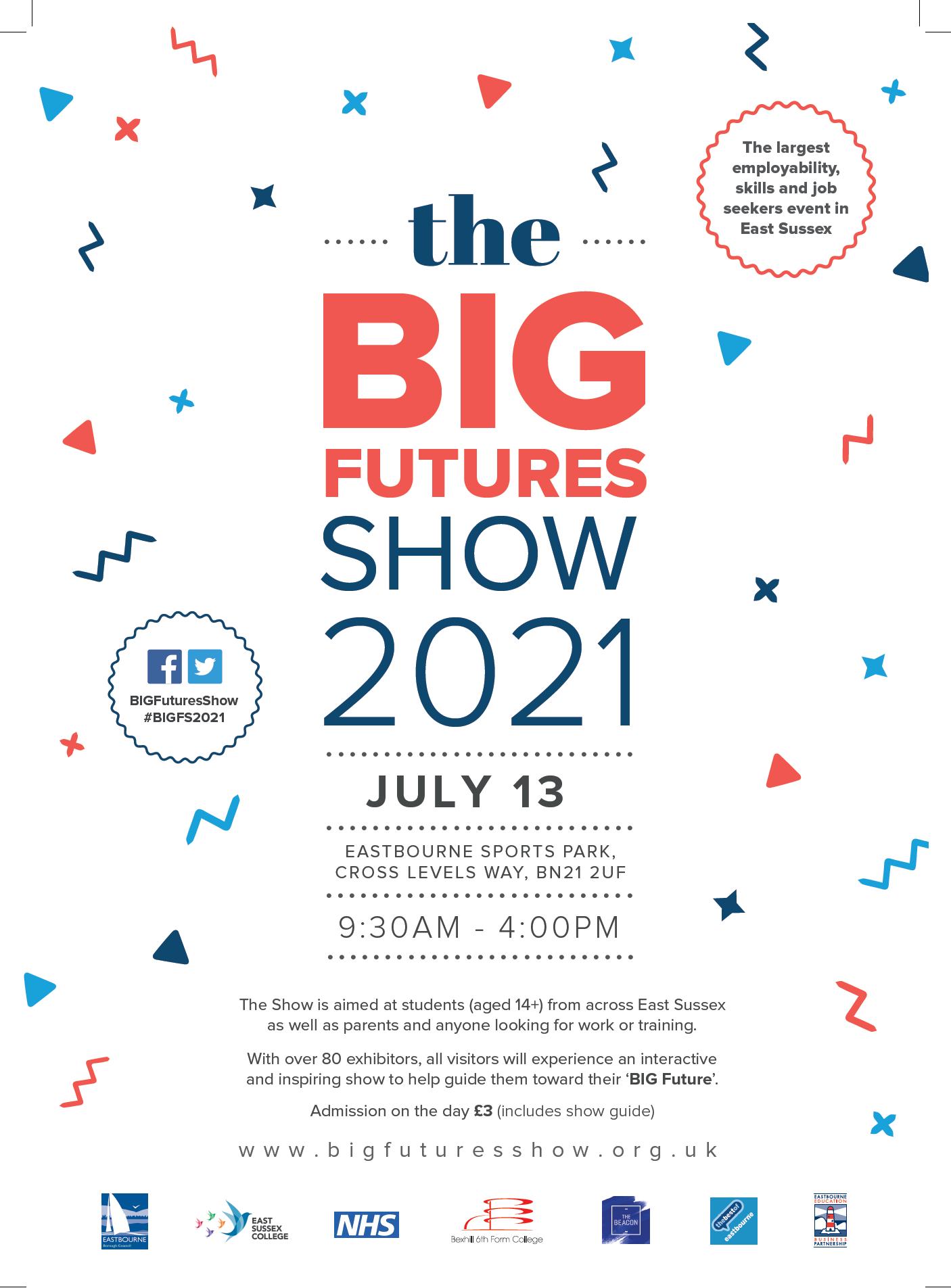 The Big Futures Show 2021